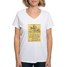 pony express vintage Shirt