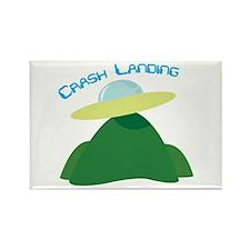 Crash Landing Magnets