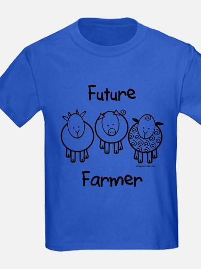 futurefarmer T-Shirt