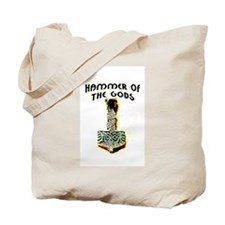 HAMMER OF THE GODS Tote Bag