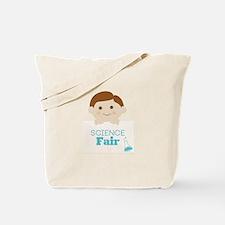 Science Fair Tote Bag
