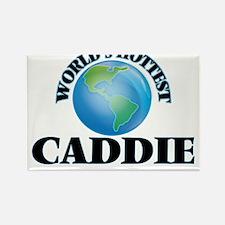 World's Hottest Caddie Magnets