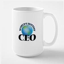 World's Hottest Ceo Mugs