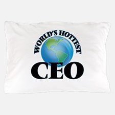 World's Hottest Ceo Pillow Case