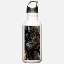 Tower Big Ben London Water Bottle