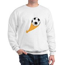 Soccer Craze Sweatshirt