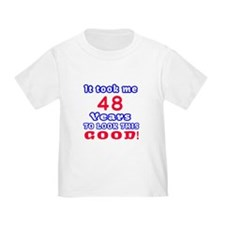 48 Birthday Designs T