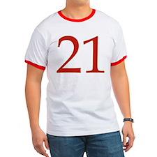 Unconquerable 21 T