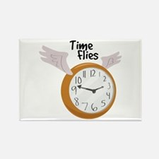 Time Flies Magnets