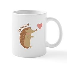 Snuggle Mugs