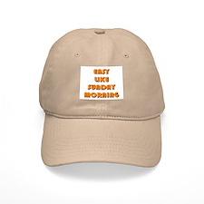 Easy Like Sunday Morning Baseball Cap