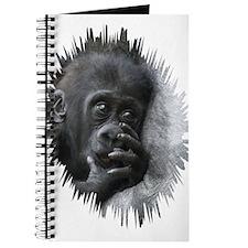 Gorilla 001 Journal