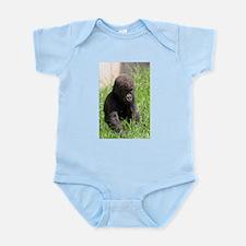 Gorilla-Baby002 Body Suit