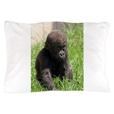 Gorilla-Baby002 Pillow Case