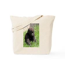 Gorilla-Baby002 Tote Bag