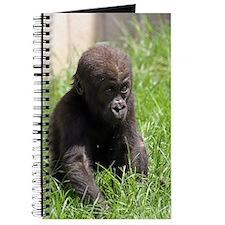 Gorilla-Baby002 Journal