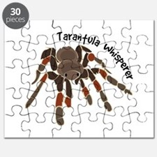 Tarantula Whisperer Puzzle