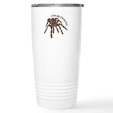 Love My Tarantula Travel Mug