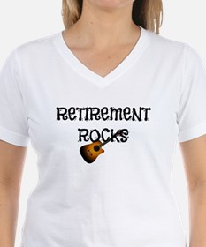 Retirement Unplugged T-Shirt