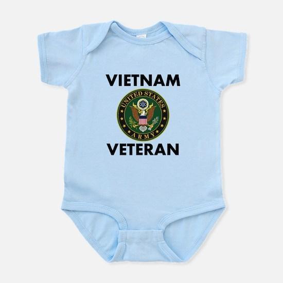 Vietnam Veteran Body Suit