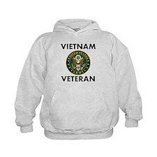 Vietnam Veteran Hoodie