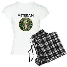 U.S. Army Veteran Pajamas