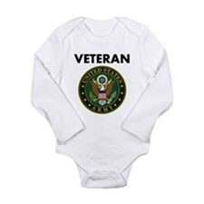 U.S. Army Veteran Body Suit