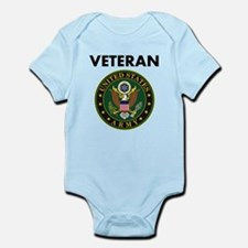U.S. Army Veteran Body Suit
