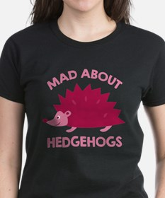 Mad About Hedgehogs Tee