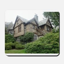 Hidden Mansion Mousepad