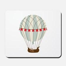 Hot Air Balloon Mousepad