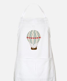Hot Air Balloon Apron