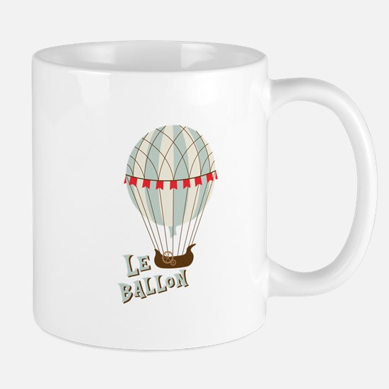 Le Ballom Mugs