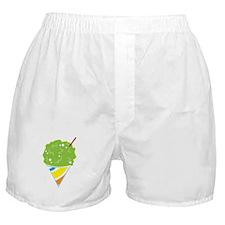 Sno Cone Boxer Shorts