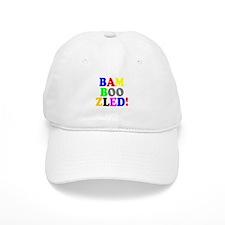 BAMBOOZLED! Baseball Cap