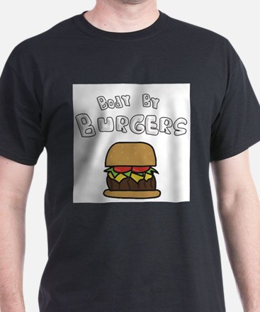 Body By Burgers T-Shirt
