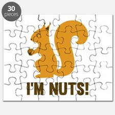 I'm Nuts Puzzle