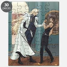 Cute Ai Puzzle