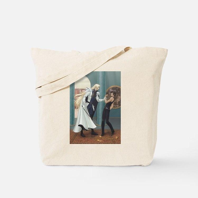 Cute Yaoi Tote Bag
