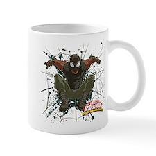Spider-Man Noir Web Mug