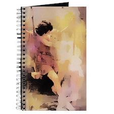 Romantic season Journal
