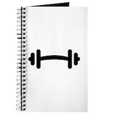 Barbell Dumbbell Journal