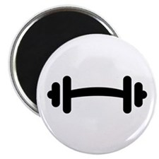 Barbell Dumbbell Magnet