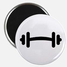Barbell Dumbbell Magnet