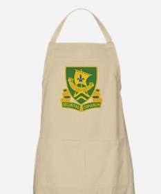 709th Military Police Battalion DUI.png Apron