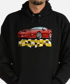 Cute Race Hoody