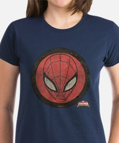 Spider-Girl Icon Vintage Tee
