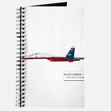 Flanker Journal