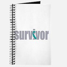 Survivor Journal
