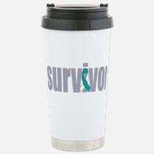 Survivor Travel Mug